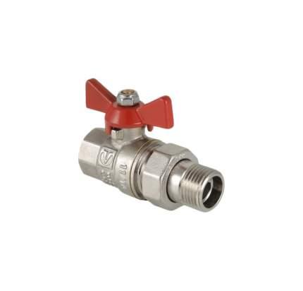 """Шаровый кран для воды VALTEC BASE VT.227.N.04 1/2"""""""