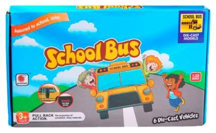 Игровой набор Shenzhen Toys School Bus В61644