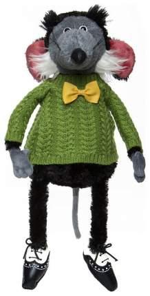 Мягкая игрушка «Крыс профессор Фред», 28 см Budi Basa