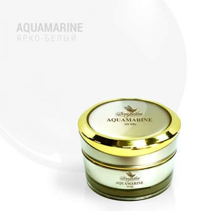 Гель Aquamarine Dona Jerdona Ярко-белый, конструирующий, 15 мл