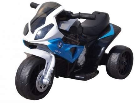 Детский электромотоцикл BMW S1000RR JT5188-BLUE