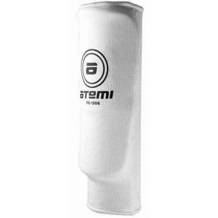 Защита голени Atemi PE1306 белая XL