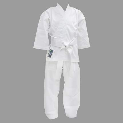 Кимоно Atemi AX1, белый, 48-50 RU