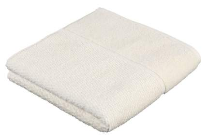 Полотенце Frottana Pearl 50x100 см кремовое