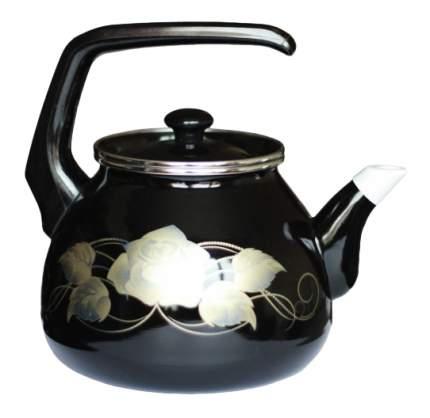 Чайник для плиты INTEROS 3040А 3 л