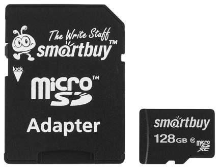 Карта памяти Smartbuy Micro SDXC SB128GBSDCL10-01 128GB