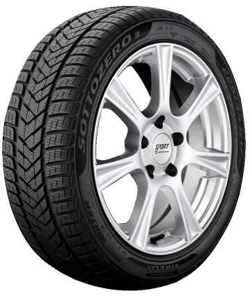 Шины Pirelli Winter Sottozero 3 245/45 R19 102 2897200