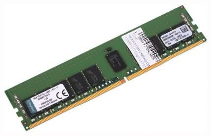 Оперативная память Kingston ValueRAM KVR24R17S4/16