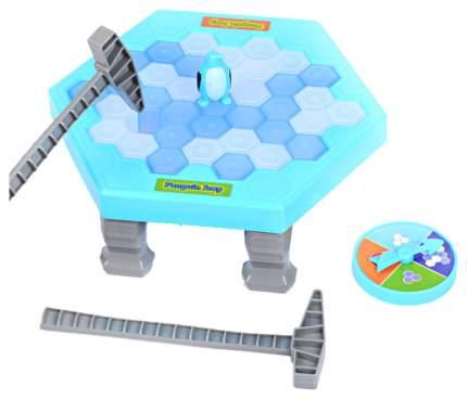 Семейная настольная игра Shantou Gepai Ловушка для пингвина 631224