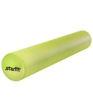 Ролик для йоги и пилатеса Starfit FA-506, 15 x 90 см, зеленый