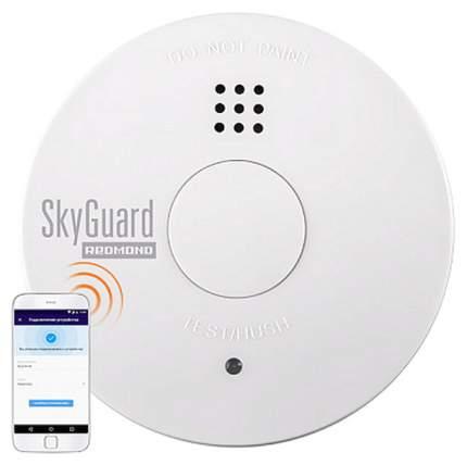Умный детектор дыма Redmond SkyGuard RSD-R1S