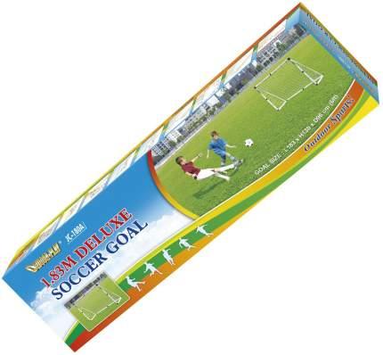 Ворота игровые DFC Deluxe Soccer 6ft GOAL180A