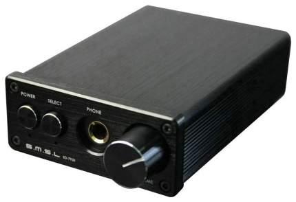 ЦАП SMSL SD-793 II Black