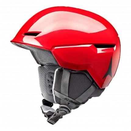 Горнолыжный шлем Atomic Revent 2017, красный, S