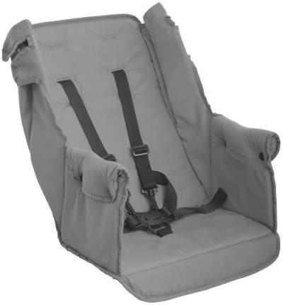 Второе сиденье Joovy Caboose Too Seat серый