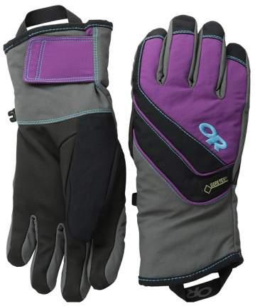 Перчатки Outdoor Research Centurion женские фиолетовые S