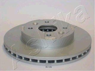 Тормозной диск Ashika 60-0K-016