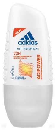 Дезодорант Adidas Adipower Roll-On Woman 72H