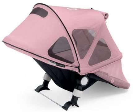 Капюшон от солнца к коляске BUGABOO Breezy donkey soft pink