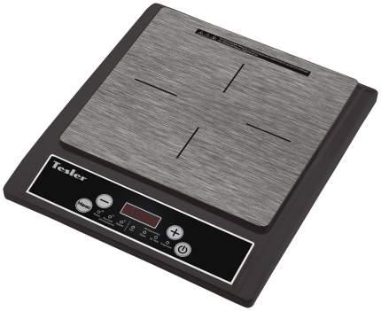 Настольная электрическая плитка Tesler PI-13 Black