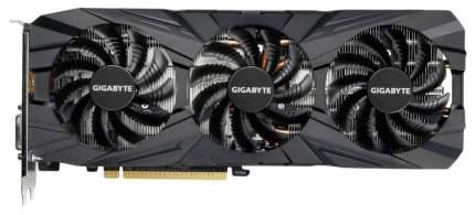 Видеокарта GIGABYTE Gaming GeForce GTX 1080 Ti (GV-N108TGAMINGOC BLACK-11GD)