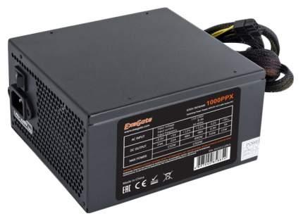 Блок питания компьютера ExeGate ATX-1000PPX EX222115RUS