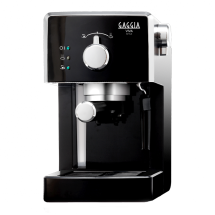 Рожковая кофеварка Gaggia  Viva Style RI8433/11 Black