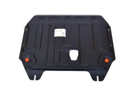Защита картера АВС-Дизайн для Kia (05.705.C2)