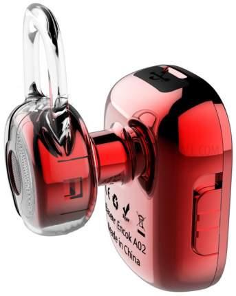 Гарнитура Bluetooth Baseus Encok Mini Wireless Earphone A02 Red