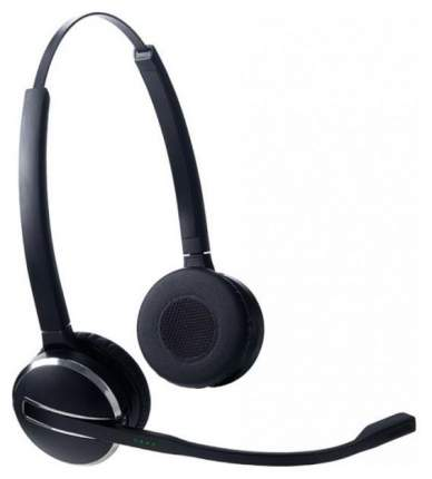 Компьютерная гарнитура Jabra Pro 9465 Duo( 9465-29-804-101) Black