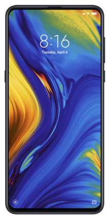 Смартфон Xiaomi Mi Mix 3 128Gb Jade Green