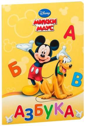 Проф-Пресс Азбука, Микки Маус (Серия Disney) 035015