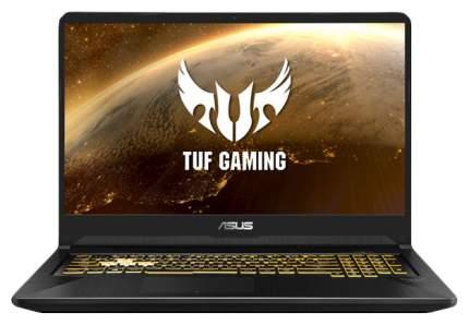 Ноутбук игровой ASUS TUF Gaming FX705GD-EW223