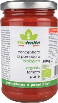 Томатная паста Bioitalia 300 г