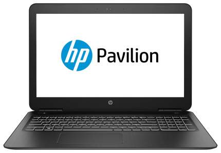 Игровой ноутбук HP Pavilion 15-bc440ur (4JV34EA)