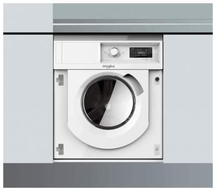 Встраиваемая стиральная машина Whirlpool BI WMWG 71253 E EU