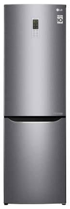Холодильник LG GA-B 419 SLGL Silver