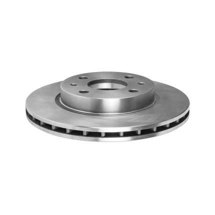 Тормозной диск LADA 21100350107002