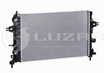 Радиатор охлаждения для а/м opel astra h (04-) 1.6i/1.8i at (lrc 21185) Luzar LRc 21185