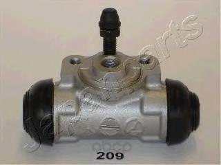 Цилиндр тормозной задний toyota rav4 1.8/2.0i/2.0d 00 Japanparts CS209