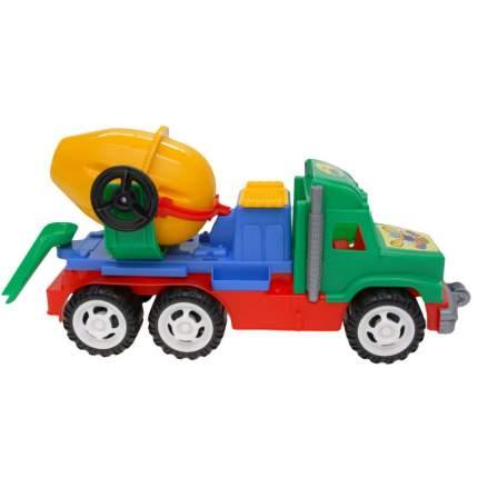 Детский автомобиль Karolina Toys Профи Бетоновоз