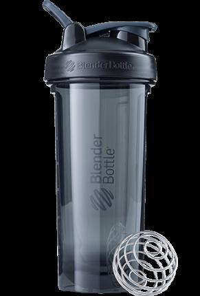 Шейкер Blender Bottle Pro24 Tritan Full Color 828 мл black