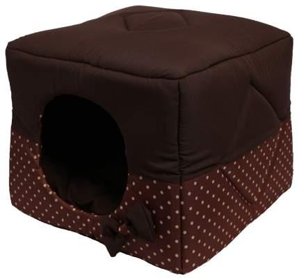 Домик для собак Lion Кубик для собак 40x40x40 см