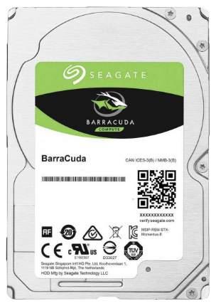 Внутренний жесткий диск Seagate BarraCuda 2TB (2FR102-300)