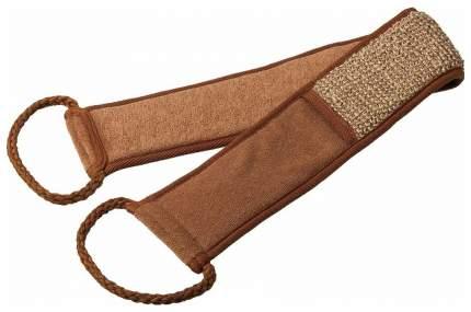 Мочалка для тела Банные штучки Из рами