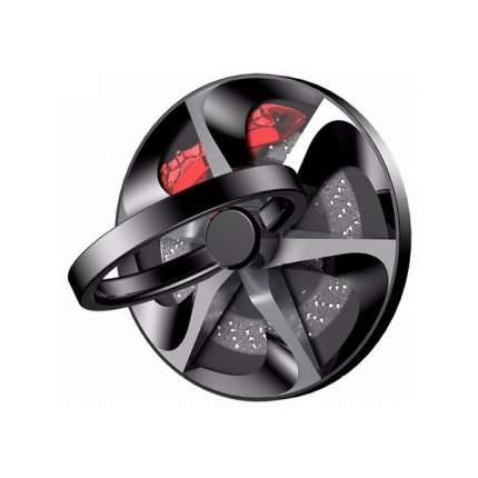 Держатель-кольцо Baseus Wheel Ring Bracket (Black)