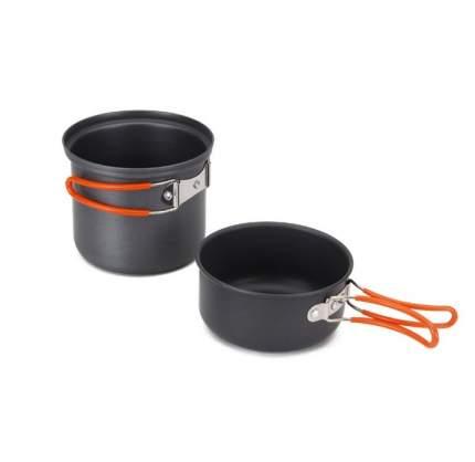 Набор туристической посуды Fire-Maple FMC-207 00-00034247 900 мл