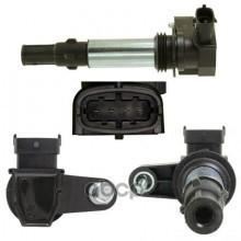 Катушка зажигания Bosch 0221604112