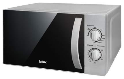 Микроволновая печь с грилем BBK 20MWG-740M/SC silver
