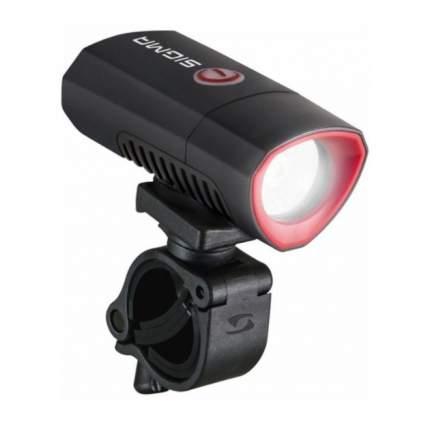 Велосипедный фонарь передний Sigma Buster 300 черный